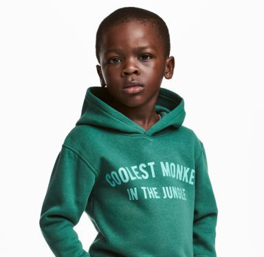 Culture | Is H&M Up To Some Monkey Business?